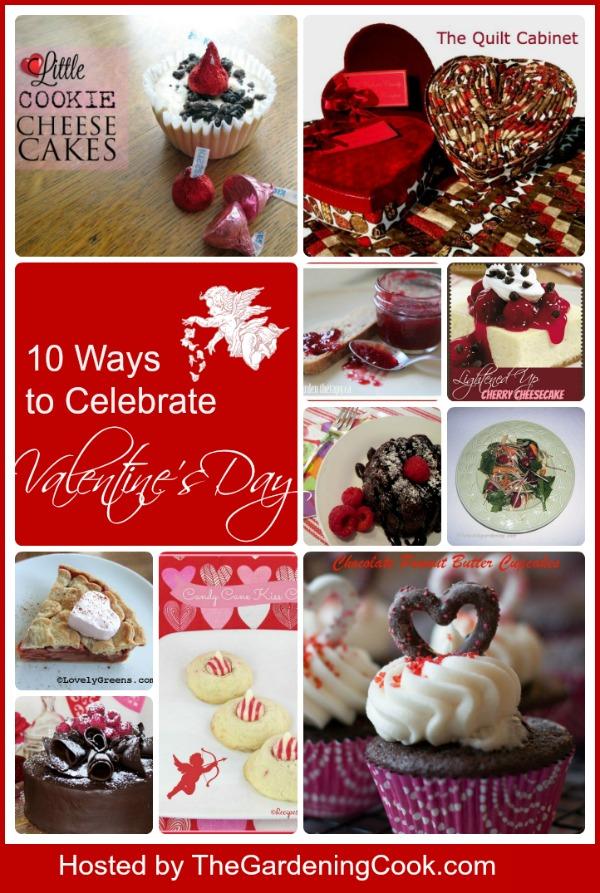 10 Ways To Celebrate Valentine's Day