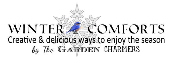 Winter Comforts by the Garden Charmers