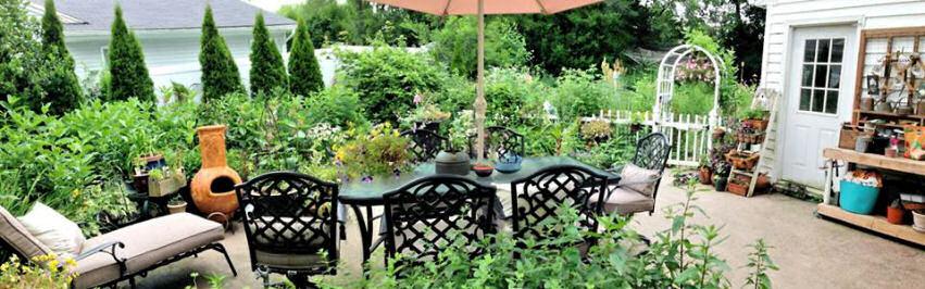 Garden Gossip on Facebook
