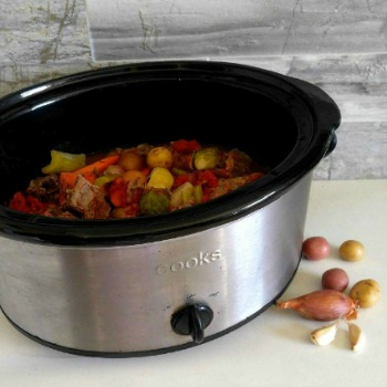 Slow cooker and Crock pot recipes
