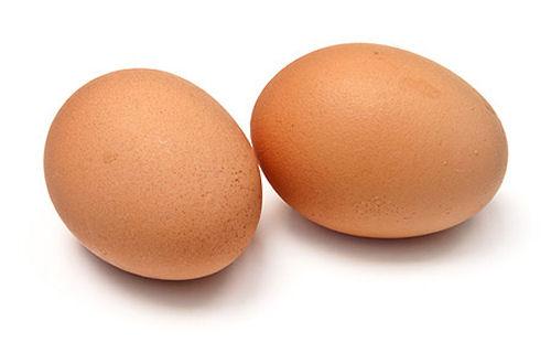 Egg Substitutes