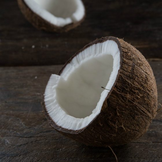 Storing coconut. How to buy, open and use this delicious fruit