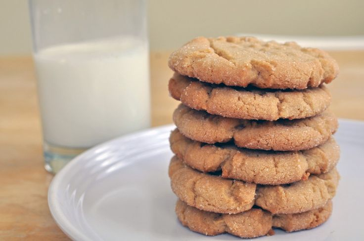 Amish Peanut butter cookies from amish365.com