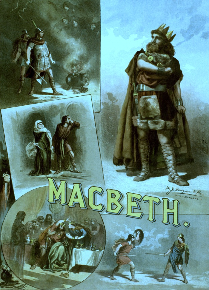 Macbeth flyer