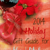 2014 Holiday Gift Guide for the Kitchen - thegardeningcook.com/