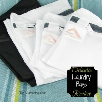 Delicates Laundry Bag Review