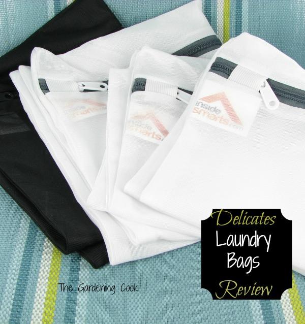 Delicates Laundry Bag Review
