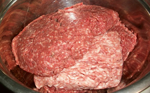 ground beef is an inexpensive form of beef.