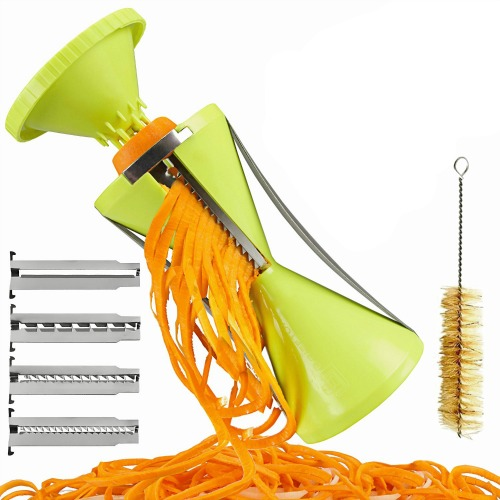 vegetable spiralizer