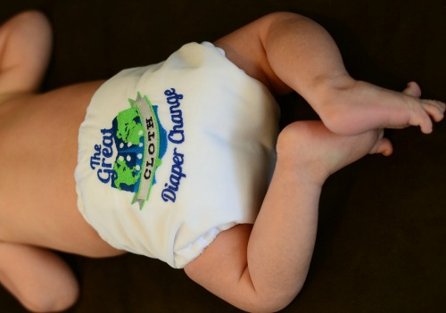 use coconut oil as a diaper cream