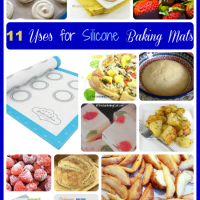 11 uses for silicone baking mats thegardeningcook.com/