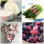 Creative ways to use silicone baking mats