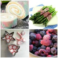 Creative ways to use silicone baking mats
