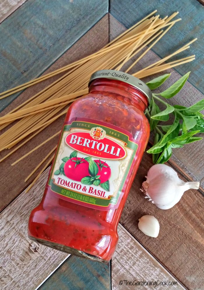 Bertolli Tuscan chicken ingredients