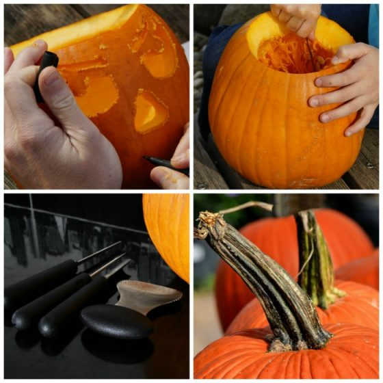 Pumpkin carving tips and tricks for your Halloween project