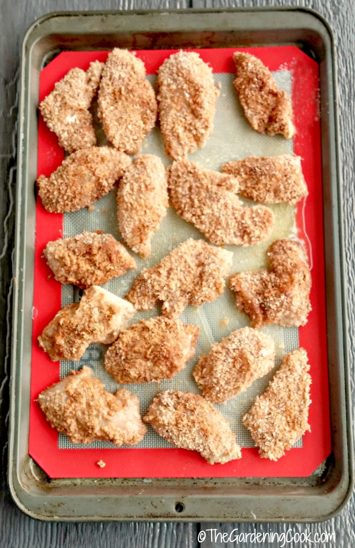 copycat chicken pieces ready to cook