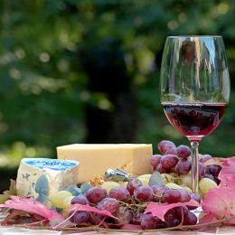 Wine and Cheese party tips