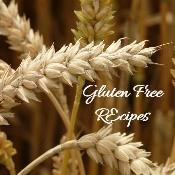 Gluten Free category