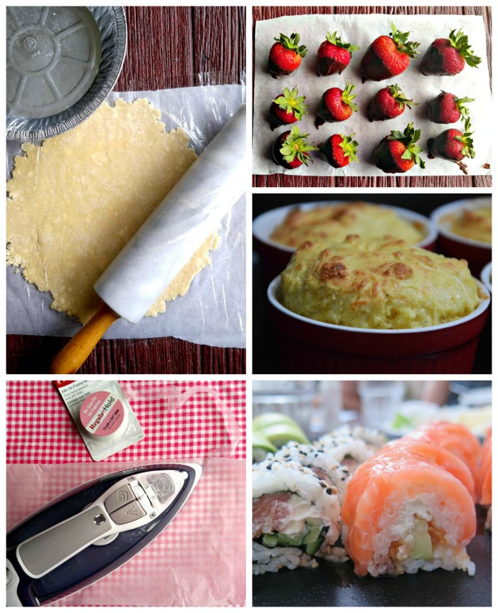 Creative uses for parchment paper in the oven, kitchen and around the home