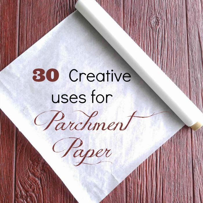 This is a graphic of Irresistible Parchment Paper Printable