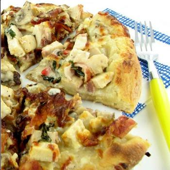 Pizza category