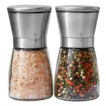 Shop Home and garden products - Salt and Pepper Grinder Set