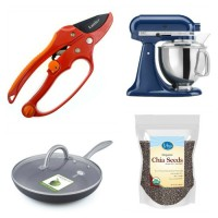 Shop home and garden products