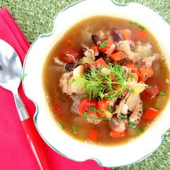 Soups category