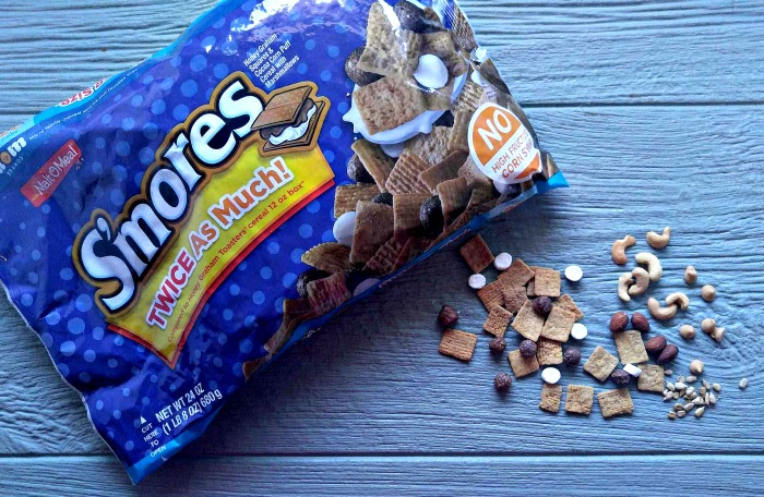 Malt-O-Meal S'mores cereal