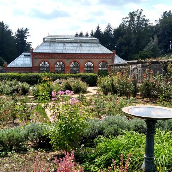 Biltmore Estate Gardens Tour - The Gardening Cook