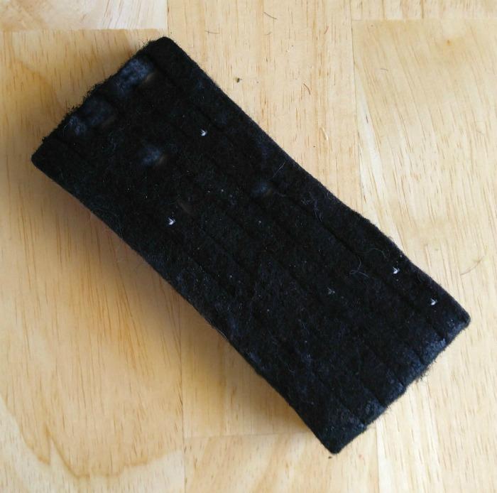 dirty dry eraser