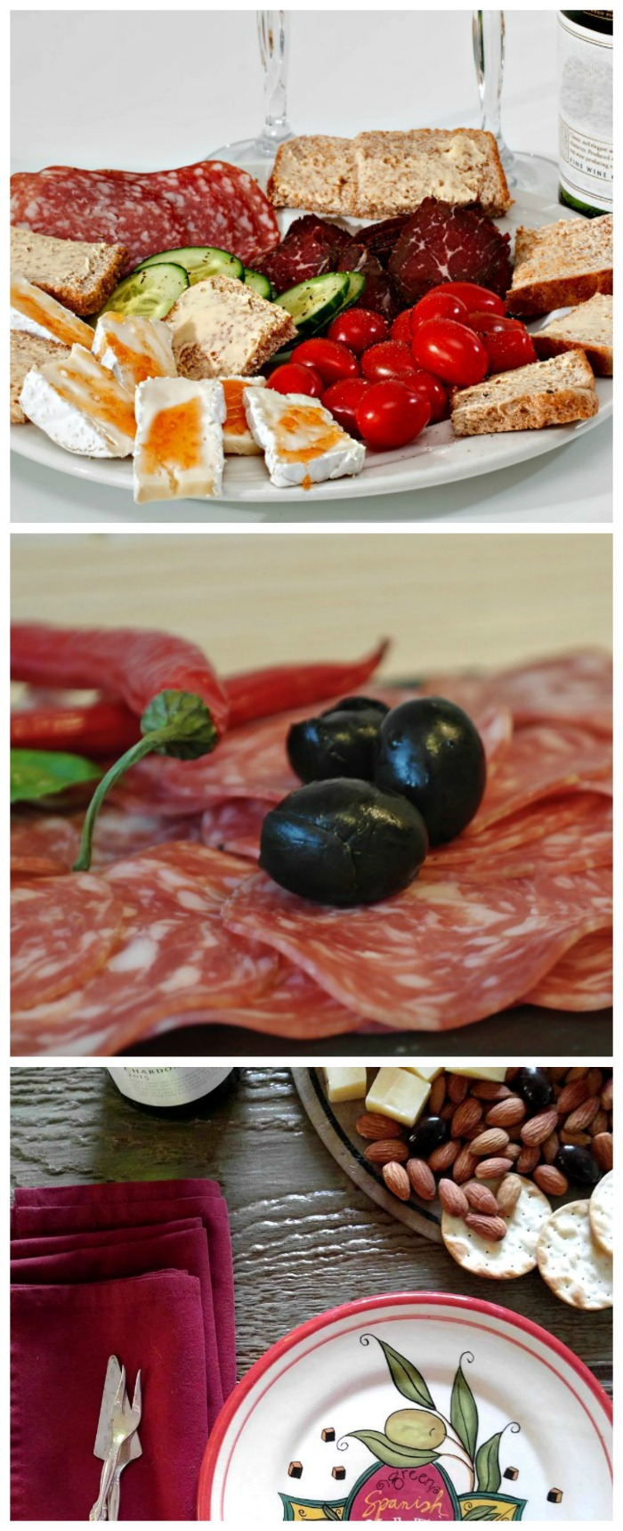 These Antipasti platter tips will help you choose and display the items to make your party platter one that guests will really dig into.