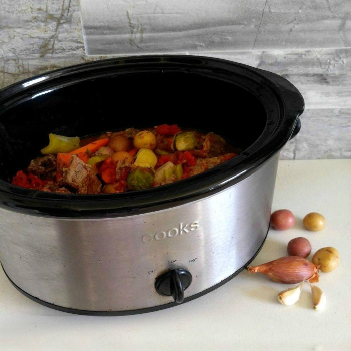Ideas For Cooking With A Slow Cooker