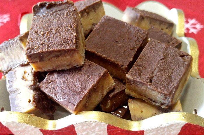 perfect fudge