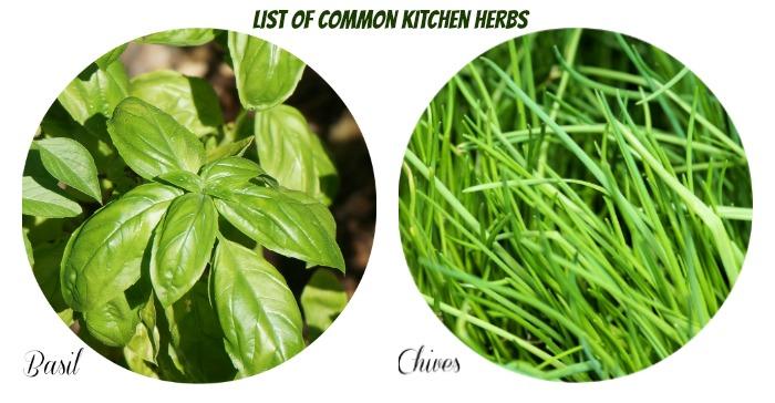 Herb Garden Sign Printable