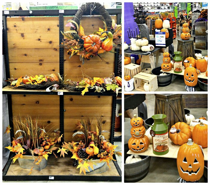 Lowe's Collage