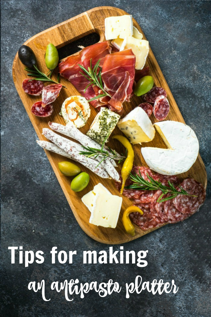 Antipasto Platter Tips 14 Ideas For The Perfect Antipasti Platter Tutorial