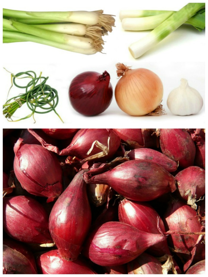 These replacements for shallots will give you a similar taste if you don't have them on hand.
