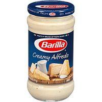 Barilla Pasta Sauce, Creamy Alfredo, 14.5 Ounce