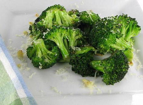 Lemon Garlic Broccoli - Tasty Side Dish