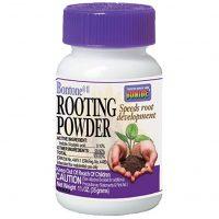 Bonide (BND925) - Bontone II Rooting Powder, Hormone Root Fertilizer (1.25 oz.)