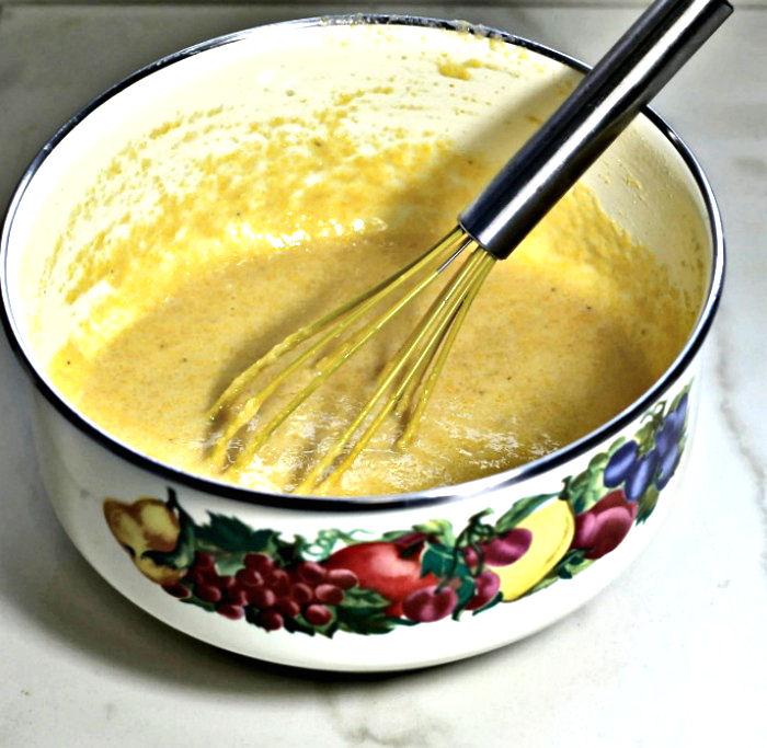 buttermilk cornbread mix