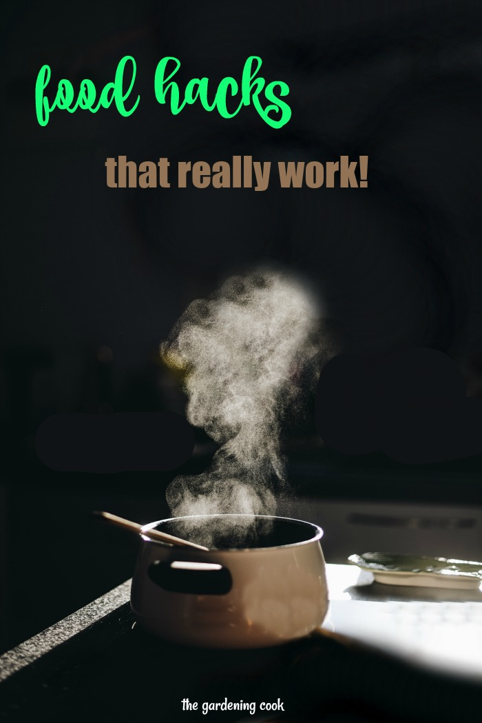 11 food hacks that really work