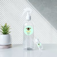 Pine-sol homemade fly repellent